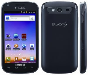 Samsung Galaxy S Repair in Lee's Summit, Missouri by PhoneFixation!