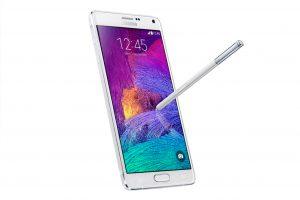 Samsung Galaxy Note 4 Repair in Lee's Summit, Missouri by