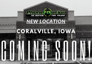 Coralville-Iowa